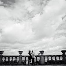 Wedding photographer Ivanka Vydzhak (sadmriy). Photo of 25.06.2015