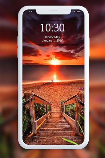 Sunset Wallpaper 1.1 screenshots 8