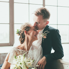 Wedding photographer Natashka Prudkaya (ribkinphoto). Photo of 26.01.2018