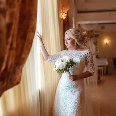 Wedding photographer Lyubov Makhinya (Lyuba71). Photo of 23.07.2016