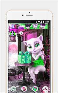 Guide For My Talking Angela Games - náhled