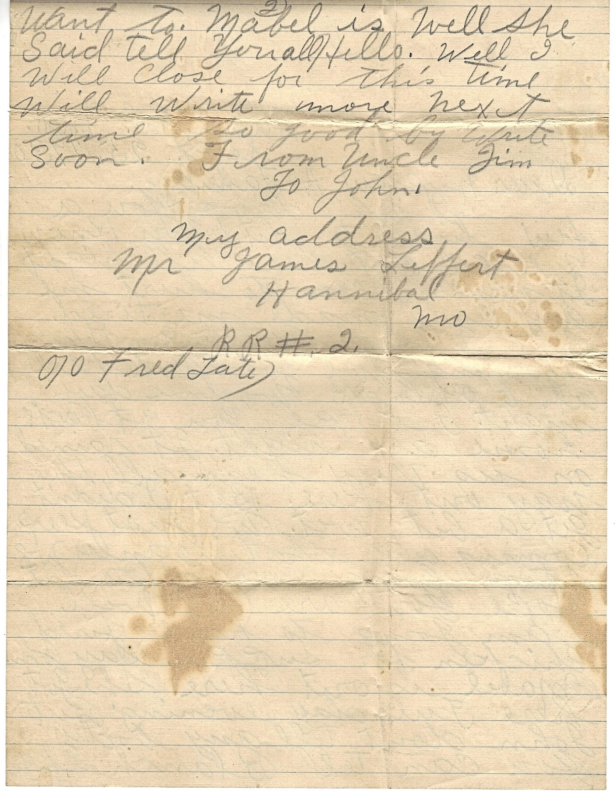 Letter from Uncle Jim 25SEP1930_2.jpg