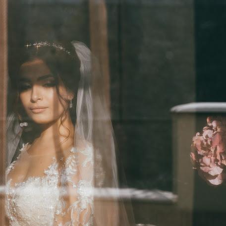 Wedding photographer Evgeniy Rubanov (Rubanov). Photo of 28.11.2017