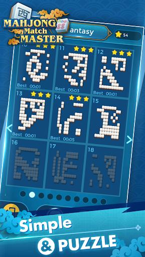 Mahjong Match Master : Dragon Tail 1.3.1 Mod screenshots 3