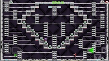 Screenshot of Roborunner Premium