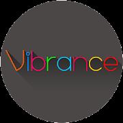 Vibrance CM13 CM12.1 DU Theme