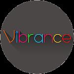 Vibrance Cm12/12.1 Theme v1.2