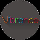 Vibrance Cm12/12.1 Theme