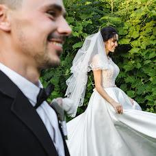 Wedding photographer Sergey Lasuta (sergeylasuta). Photo of 30.10.2017