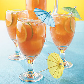 Tropical Punch.