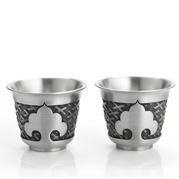 Luxury Silver Antiques