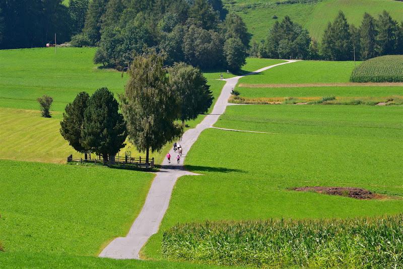 Viaggiare in bicicletta di giuseppedangelo