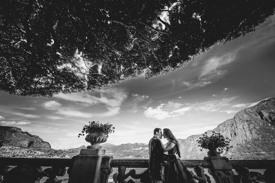 Wedding photographer Cristiano Ostinelli (ostinelli). Photo of 15.09.2016