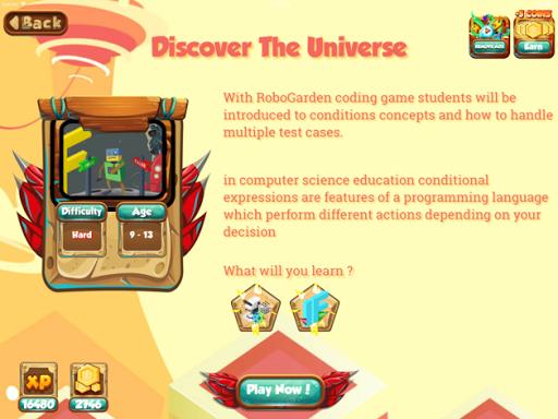 RoboGarden Playground 1.1.2 screenshots 5