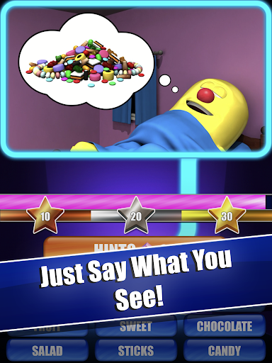 Free Download Catchphrase: The TV Game Show APK | BagiAPK