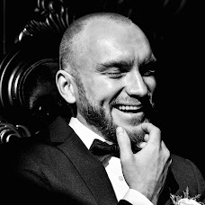 Wedding photographer Olga Zazulya (fotozaz). Photo of 25.11.2018