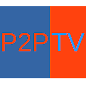 List TV Channels - The best P2P TV app ever