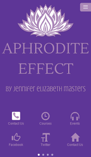 Aphrodite Effect- screenshot thumbnail