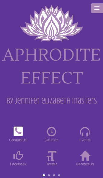 Aphrodite Effect- screenshot