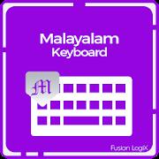 Malayalam Typing Keyboard - English & Malayalam
