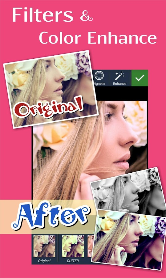 PhotoFancie - Collage Maker- screenshot