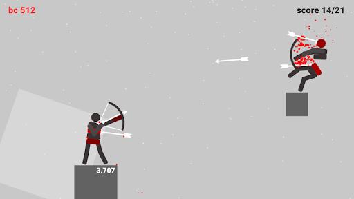 Stickman Archers 1.01 screenshots 16