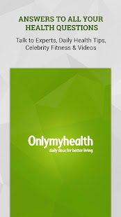 Daily Health & Fitness Tips- screenshot thumbnail