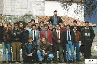 Photo: PROMO 1993