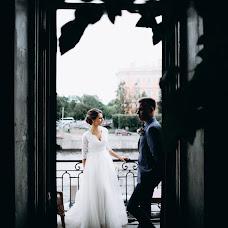 Wedding photographer Misha Kors (mishakors). Photo of 09.12.2017