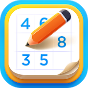 Sudoku - Brain Games | Puzzles Game