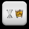 Liquor (Whiskey Vodka Rum...) icon