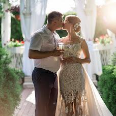 Wedding photographer Nadezhda Laguta (Laguta). Photo of 09.07.2017
