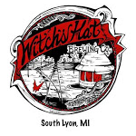 Logo for Witches Hat Brewing