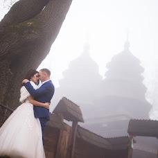 Wedding photographer Oksana Voloshin (Ksenyaphoto). Photo of 12.03.2018