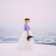 Wedding photographer Kseniya Romanova (romanova). Photo of 29.03.2018