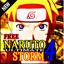Naruto Shippuden Ultimate Ninja Storm 4 New Hint APK