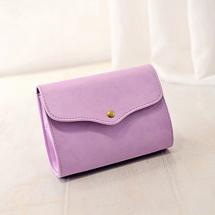 Candy Wonder Handbag/Casual Outfit/Shoulder Bag/Sling Bag-TL0024-VIOLET