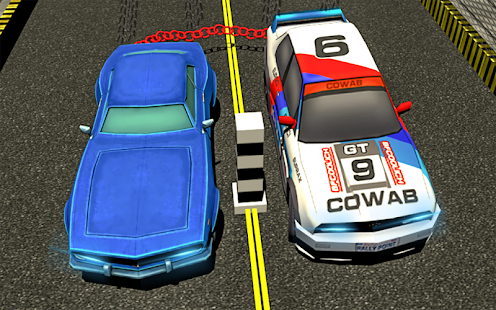 Download Chained Muscle Cars Rivals Impossible Track for Windows Phone apk screenshot 13