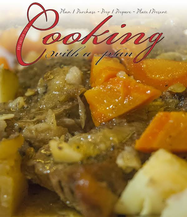 Melt In Your Mouth Oven Baked Pot Roast Recipe