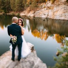 Wedding photographer Alina Ruda (Ruda). Photo of 12.11.2014