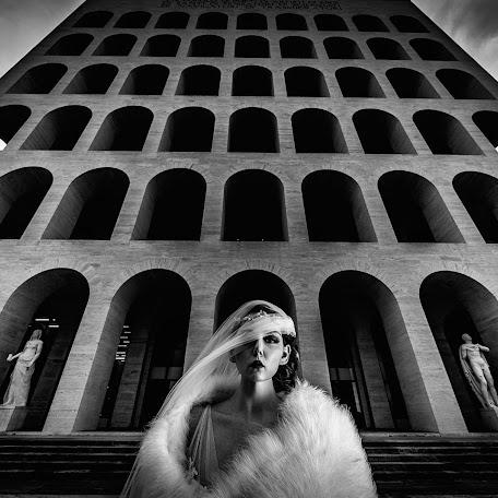 Svatební fotograf Cristiano Ostinelli (ostinelli). Fotografie z 18.12.2017