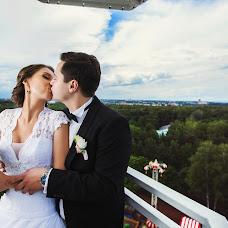 Huwelijksfotograaf Mariya Orekhova (Maru). Foto van 15.06.2014