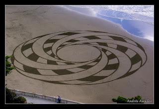 Photo: 'Balance', Ocean Beach, SF