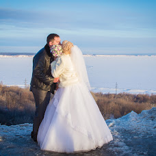 Wedding photographer Andrey Nikitin (Koshmardj). Photo of 05.04.2015