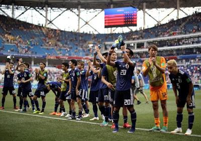 """""""Il ne faut pas sous-estimer le Japon, nous respectons cette équipe"""""""