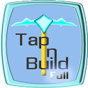 Tap 'n' Build - Clicker Game Full icon
