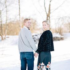 Wedding photographer Kamilla Blum (CamillaBloom). Photo of 04.05.2016
