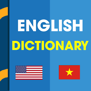 Vitadi Dictionary Translate English Vietnamese 1.1.0 by T in Anh Vit logo