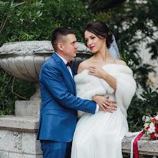 Wedding photographer Katya Shamaeva (KatyaShamaeva). Photo of 14.01.2018