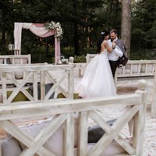 Свадебный фотограф Андрей Лесцов (lestsov). Фотография от 11.09.2018
